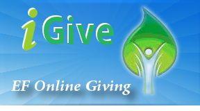 EF Online Giving